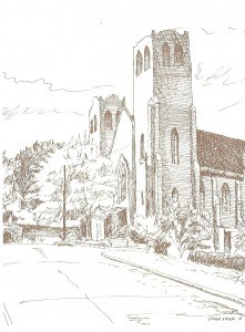Historical Church Sketches St. Stanislaus Catholic Church
