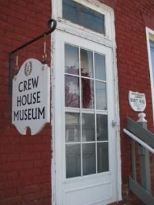 Richmond Crew House