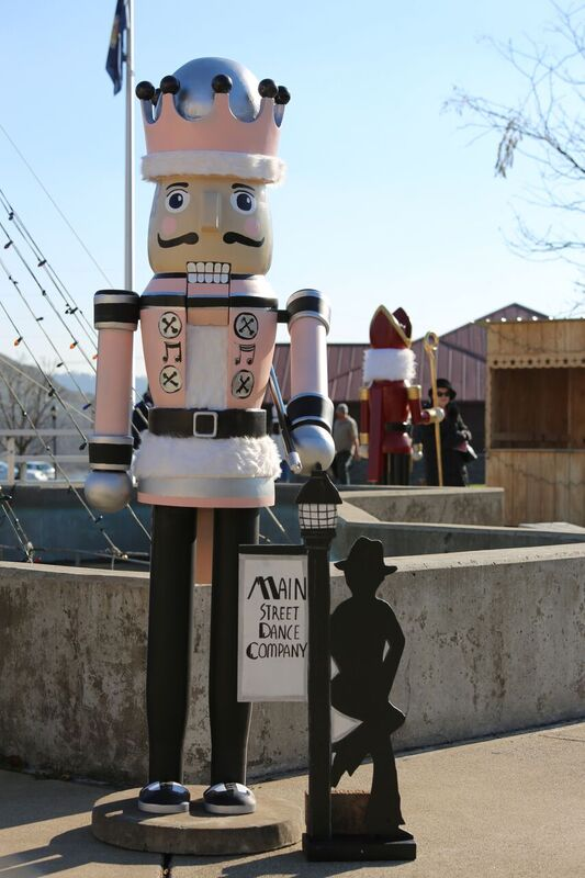 Steubenville Nutcracker Village Steubenville Visitor Center